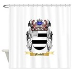 Maskell Shower Curtain