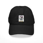 Maskall Black Cap