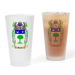 Masius Drinking Glass