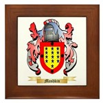 Mashkin Framed Tile