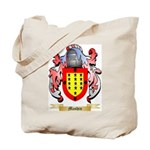 Mashin Tote Bag