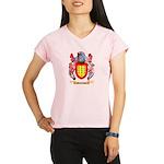 Mashikhin Performance Dry T-Shirt