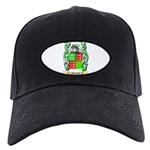 Mashiah Black Cap