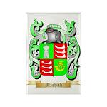 Mashiah Rectangle Magnet (10 pack)