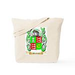 Mashiah Tote Bag