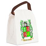 Mashiah Canvas Lunch Bag