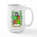 Mashiah Large Mug