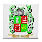Mashiah Tile Coaster