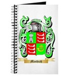 Mashiah Journal