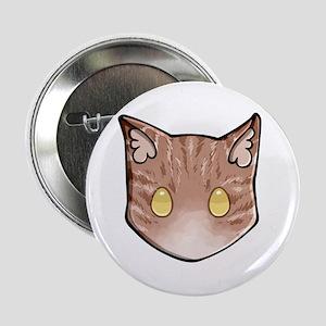 "Chibi Leafpool 2.25"" Button"