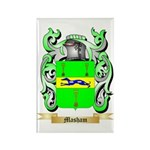 Masham Rectangle Magnet (10 pack)