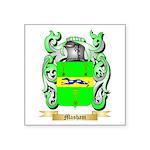 Masham Square Sticker 3