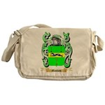 Masham Messenger Bag