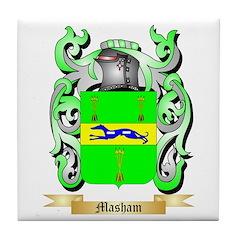Masham Tile Coaster