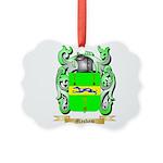 Masham Picture Ornament