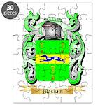 Masham Puzzle