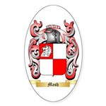 Mash Sticker (Oval 10 pk)