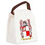 Mash Canvas Lunch Bag