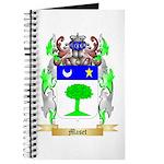 Maset Journal
