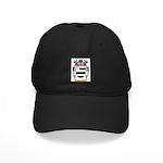 Mascalchi Black Cap