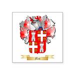 Mas Square Sticker 3