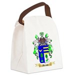 Marzolo Canvas Lunch Bag