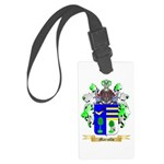 Marzollo Large Luggage Tag