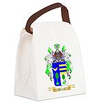 Marzoli Canvas Lunch Bag