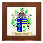 Marzoli Framed Tile