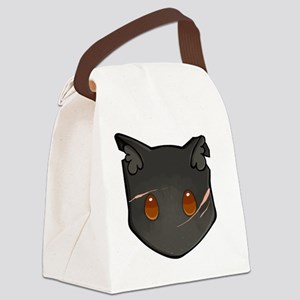 Chibi Yellowfang Canvas Lunch Bag
