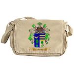 Marzo Messenger Bag