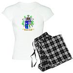 Marzello Women's Light Pajamas