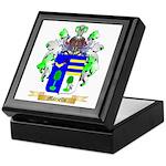 Marzello Keepsake Box