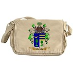 Marzello Messenger Bag