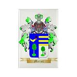 Marzec Rectangle Magnet (100 pack)