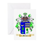 Marzec Greeting Cards (Pk of 10)