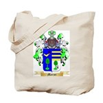 Marzec Tote Bag