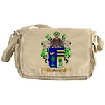 Marzec Messenger Bag