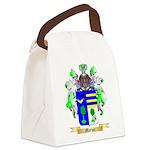 Marzec Canvas Lunch Bag