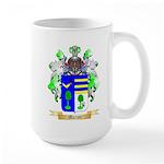 Marzec Large Mug