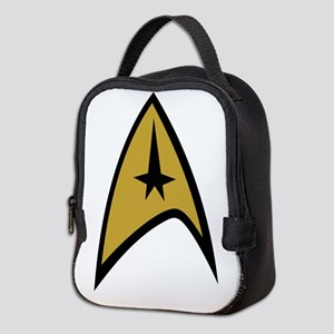 Tos Command Insignia Neoprene Lunch Bag