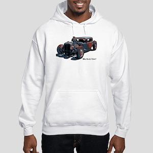 Rat Rod1 Hooded Sweatshirt