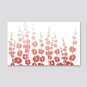 Chic Cherry Blossom 20x12 Wall Decal