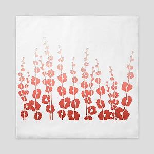 Chic Cherry Blossom Queen Duvet Bedspread
