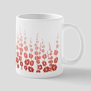 Chic Cherry Blossom Coffee Mugs