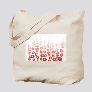 Chic Cherry Blossom Tote Bag