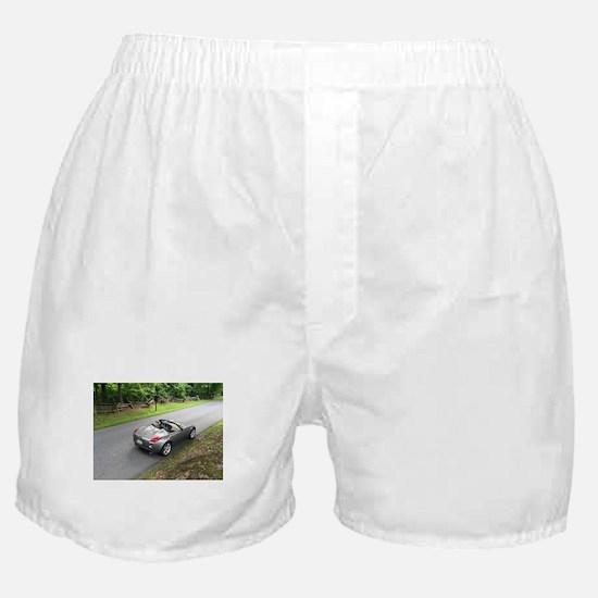 2006 Pontiac Solstice Boxer Shorts