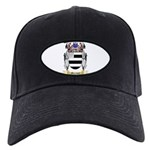 Maryssal Black Cap