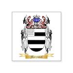 Maryssal Square Sticker 3