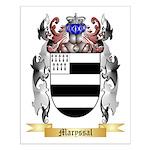 Maryssal Small Poster